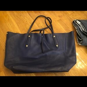 Annabell Ingall Blue Tote